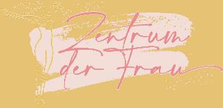 Zentrum der Frau Logo 320x156